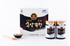 6년근 고려 홍삼 액정(500g)