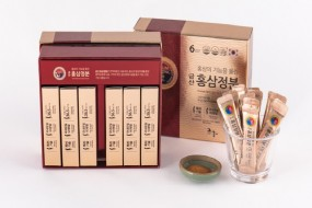 GEUMHONG Korean Red Ginseng Extract Powder