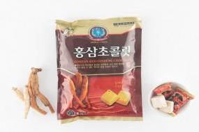 고려 홍삼 초콜렛