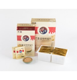 GEUMHONG  Korean Red Ginseng Tea Mild