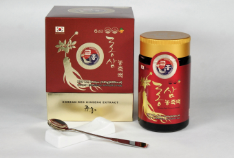 GEUMHONG  6 year-old Korean Red Ginseng Extract
