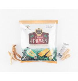 Bánh giòn hồng sâm bắp dẻo Hongcheon