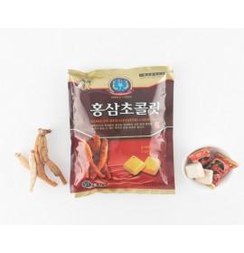 Korean Red Ginseng Chocolate