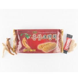 Korean Red Ginseng Crunch